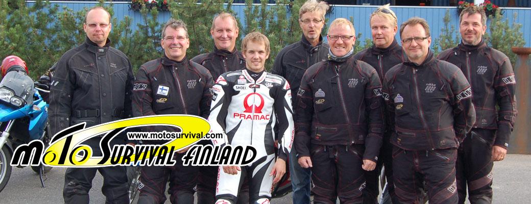 2014 Moto Survival Finland